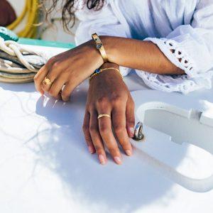 Balzan bracelet Roy