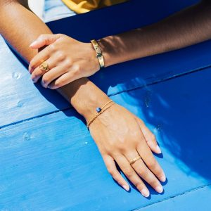 Balzan bracelet Xabi