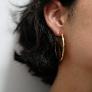 boucles d'oreilles alexis