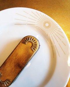 Bam, bon appétit morgane, ore, alain ducasse, ducasse, versailles, louis XIV, roi soleil, dessert, chocolat