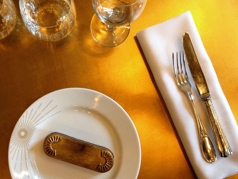Bam, bon appétit morgane, ore, alain ducasse, ducasse, versailles, louis XIV, roi soleil, gastronomie