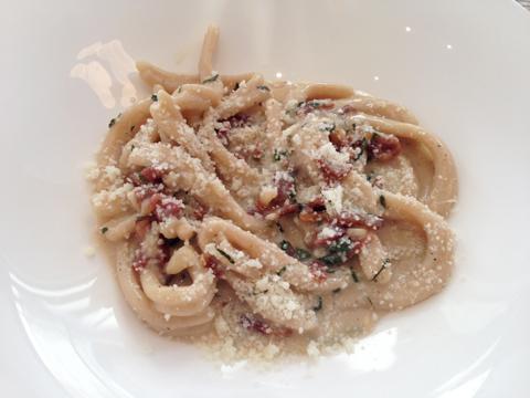bam, bam le blog, bon appétit morgane, passerini, coup de coeur, italien, miam