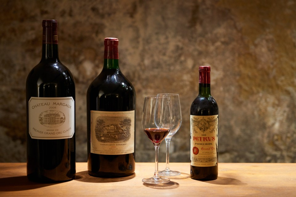 Louis Duquesne, Vintage & Co, Vintage and Co, Vin, BAM, BAM le Blog, Chateau Petrus