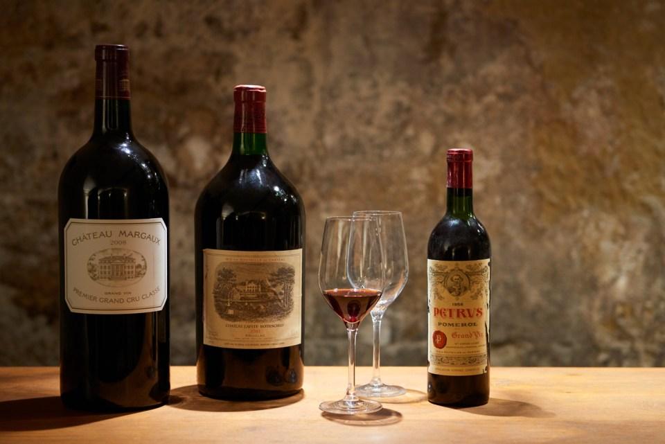 Louis Duquesne, Vintage & Co, Vintage and Co, Vin, BAM, BAM le Blog, Chateau Petrus