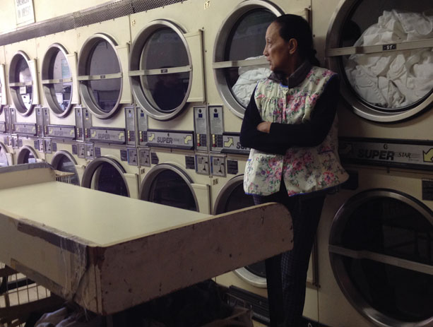 Image result for the washing society