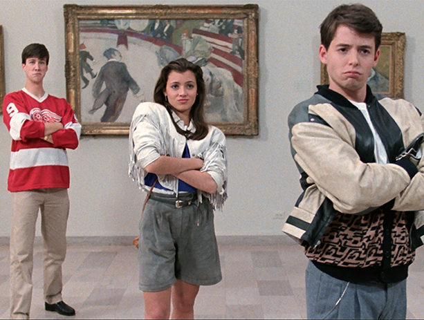 Image result for ferris bueller's day off