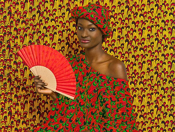 BAM DanceAfrica 2016
