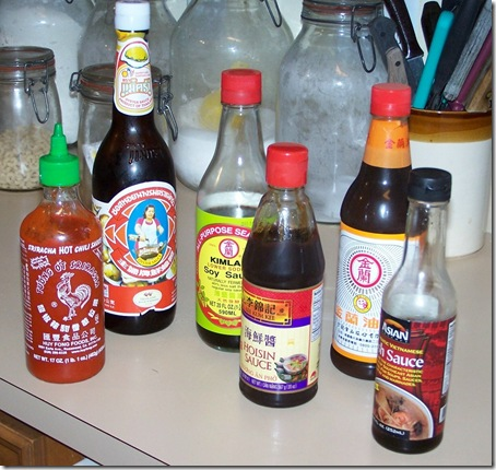 The Real Deal - Asian Cooking Ingrediants