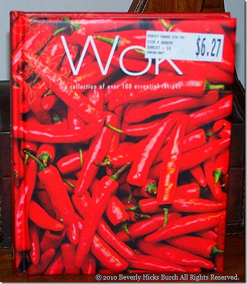 Bargin cookbook 3