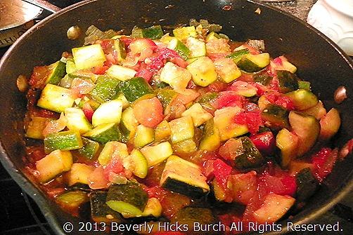 zucc and tomatoes B