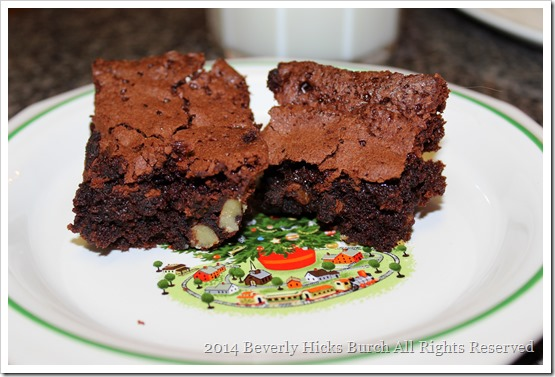easiest brownie youll ever make