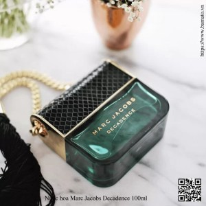 Nước hoa Marc Jacobs Decadence 100ml (2)