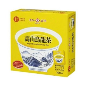 Trà túi lọc Đài Loan High Mountain Oolong Tea