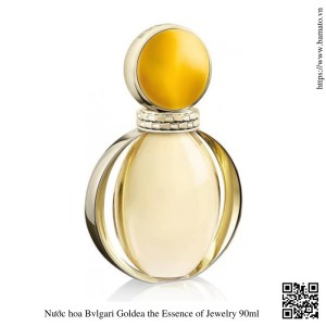 Nước hoa Bvlgari Goldea the Essence of Jewelry 90ml (3)