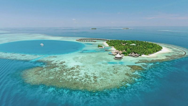 Maldives- Visit 196 Countries