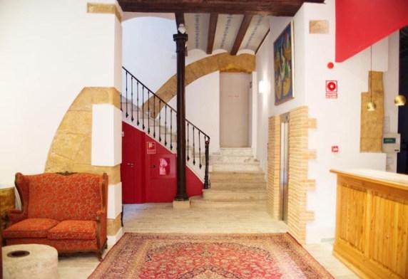 hotel-a-valencia