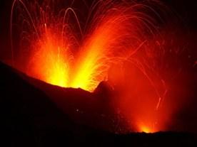 vulcani pacifico