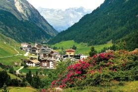 Austria Tirolo Otztal 3