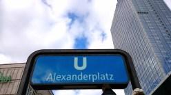 Metro Alexander Platz