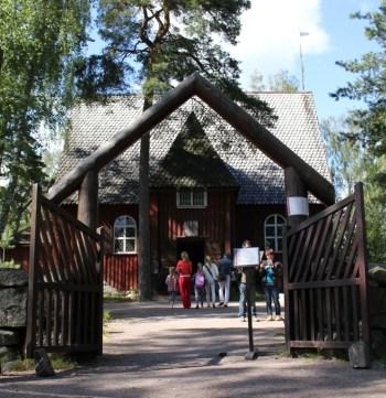 ingresso museo helsinki