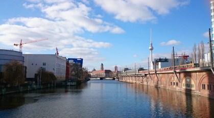 fiume berlino