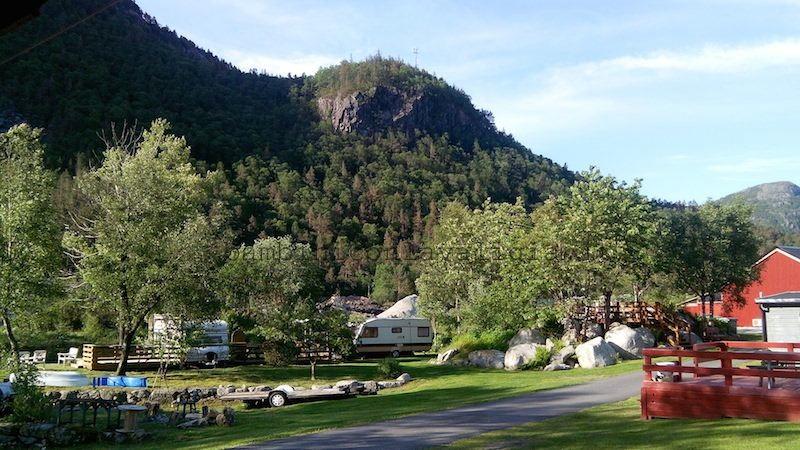 campingnorway