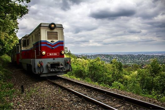ferrovia budapest bimbi