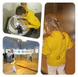 museo hescher den haag