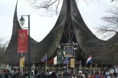 efteling park