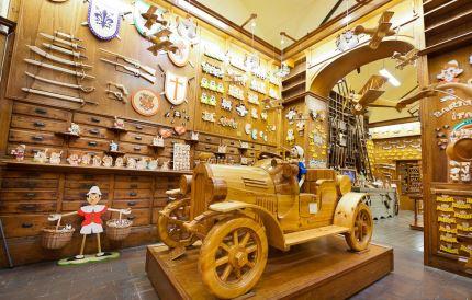 negozi giocattoli europa