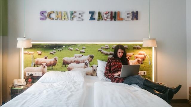eco-hotel vienna