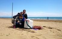 eco spiaggia brussa family