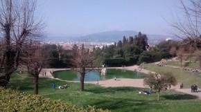 Giardino dei Boboli Firenze