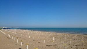 Spiaggia di Pesaro