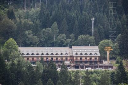 Hotel Il Cervo