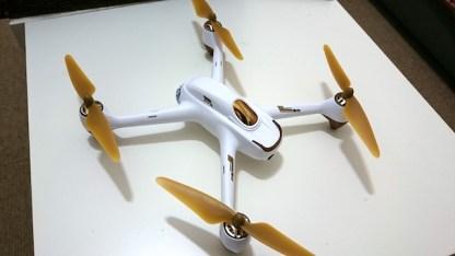 drone-hubsan-h501s-x4