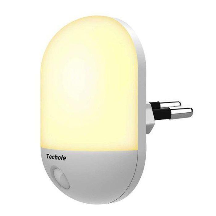 lampade a presa