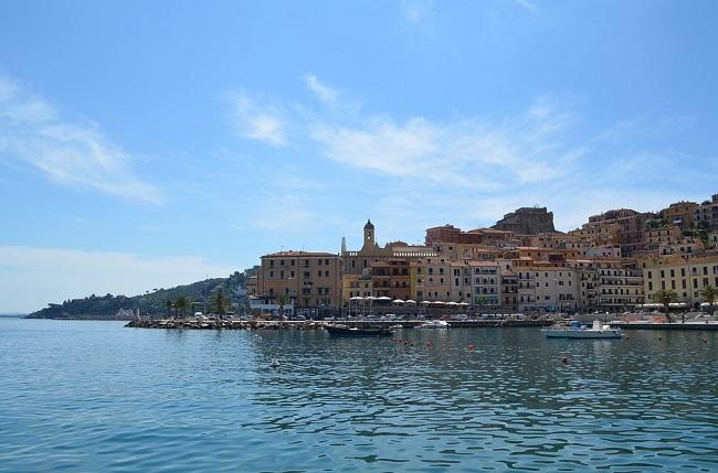 Cosa vedere in Toscana? il mare