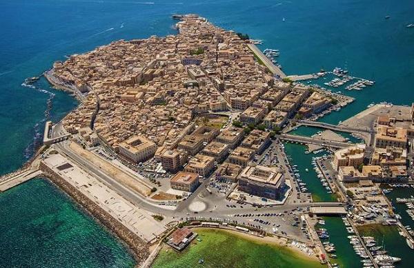 Cosa visitare in Sicilia: Isola di Ortigia