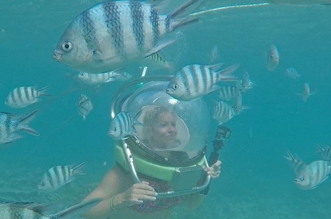 cosa fare a Mauritius