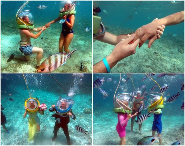 aquaventure mauritius