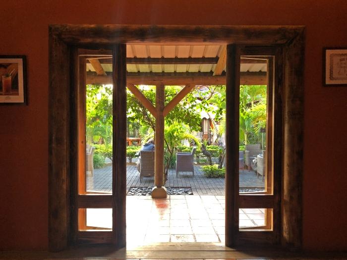 Rhumerie e canna da zucchero a Mauritius