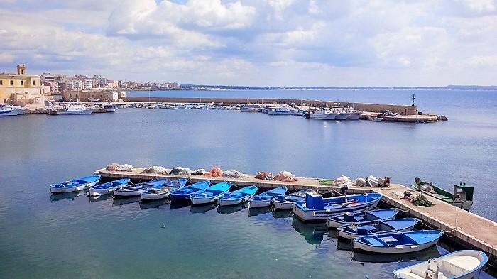 Dove andare in Salento: Gallipoli
