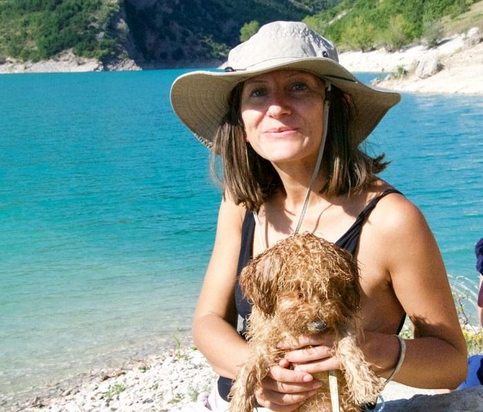 Lago di Fiastra Pet Family
