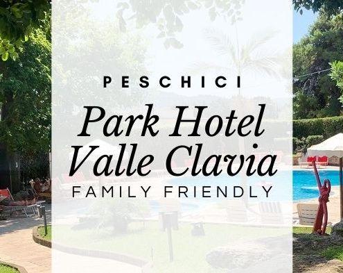 Tutte le info sul Park Hotel Valle Clavia a Peschici