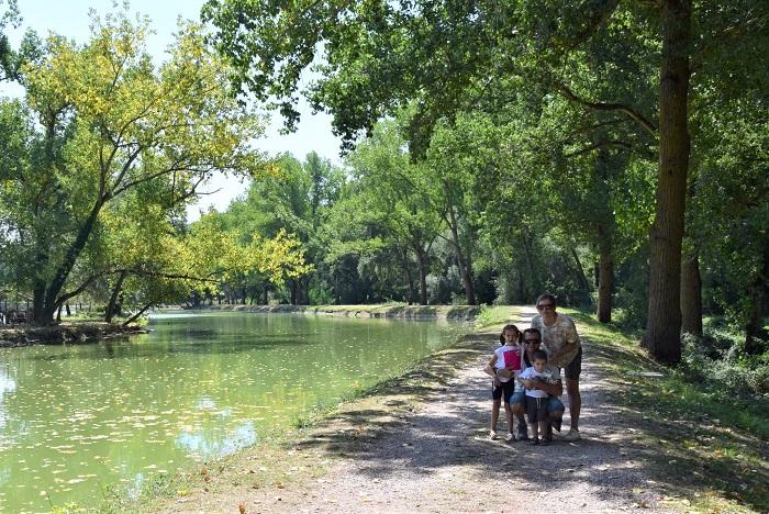 Leo Wild Park, una giornata in mezzo alla natura