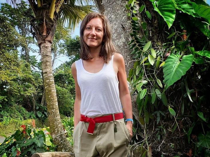 Guadalupa, avventura nella foresta tropicale