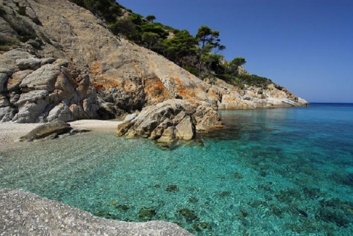 Isola di Montecristo, dove si trova e come visitarla