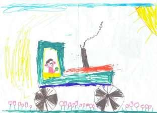 Risultati immagini per disegni fatti da bambini