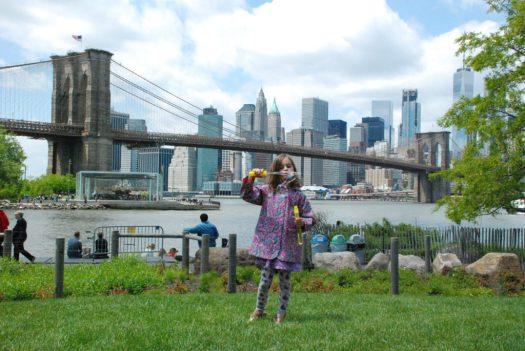New York City with Kids